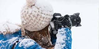 Protect Your Gear with These Winter Photography Tips - 42 West