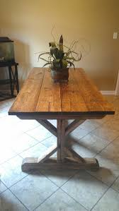 homemade furniture ideas. homemade table we built furniture ideas o
