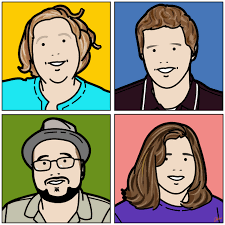 turn your photo into cartoon art in the