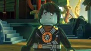 NINJAGO EPISODE 48 IMAGES OF COLE TURNING INTO A GHOST!!! - video  Dailymotion