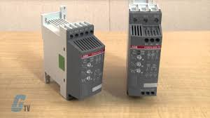abb psr series soft starters a galcotv overview