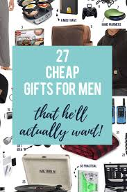 Design Gifts For Men Cheap Gifts For Men In 2019 Happy Money Saver