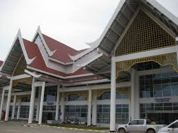 Aéroport international de Luang Prabang