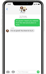 Tap send an sms reply to all recipients and get individual replies (mass text) additional notes. Send A Group Text Message On Your Iphone Ipad Or Ipod Touch Apple Support