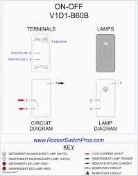 wiring diagram momentary toggle switch wiring diagram carling carling v1d1 switch wiring at Carling Toggle Switch Wiring Diagram
