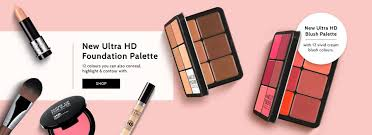 make up for ever ultra hd palettes