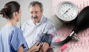 Bp Chart Uk High Blood Pressure Chart Do You Have A Normal Reading How