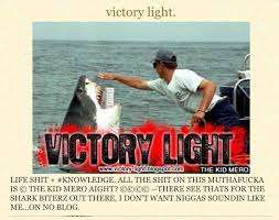Victory Light Mero The Kid Mero