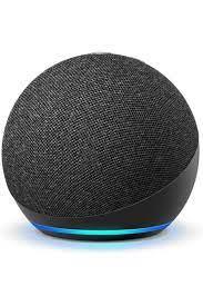 Amazon Ev All-new Echo Dot (4th Generation) Smart Speaker With Alexa  Hoparlör Charcoal Fiyatı, Yorumları - Trendyol
