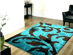 turquoise rug threshold area rugs design ideas overdyed target no x south overdyed turquoise rug target