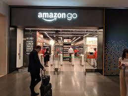 Amazon Go Store Design Inside Amazons Go Store In New York Comment Opinion