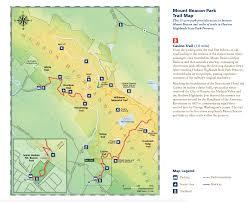 mount beacon park  scenic hudson