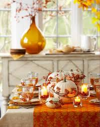 7 Ideas for Beautiful Fall Table Decorations