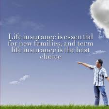 Life Insurance Term Quote