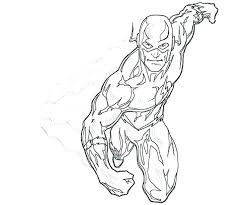 Justice League Coloring Book The Justice League Coloring Pages S S