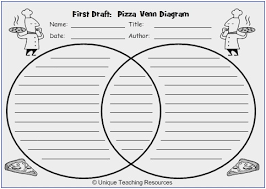Venn Diagram With Lines Template Pdf Free Printable Venn Diagram Template With Lines Download Them Or Print