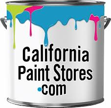 California Paint Color Chart California Paints California Paint Stores Inc