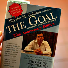 great reads spabettie the goal dr eliyahu m goldratt
