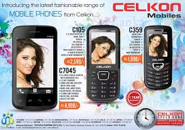 List of Celkon C7045 related Sales ...