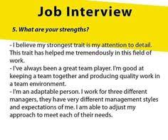 How To Answer Job Interview Questions 85 Best Job Interview Answers Images In 2019 Interview