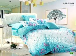 turquoise bed set modern style bedroom with turquoise bedding sets queen fl pattern comforter fl pattern