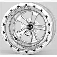 mickey thompson pro 5 et drag polished wheels 6165547dbl free