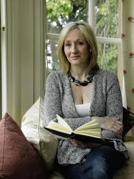 coffee and a book chick the casual vacancy by jk rowling image source