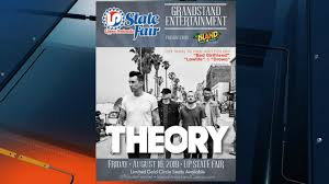 Theory Of A Deadman To Perform At 2019 Up State Fair