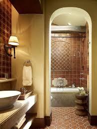 san francisco daltile bathroom tile with traditional mosaic tiles mediterranean and terracotta open shelves