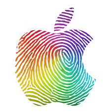 Resultado de imagen para Apple fingerprint