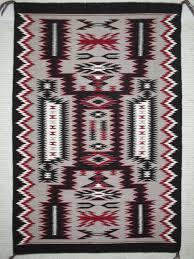 navajo rug patterns. Brilliant Patterns Navajo Storm Pattern Rug By Native American Indian Weaving Artist  Ruby Van Winkle With Patterns
