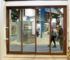 Kolbe & Kolbe VistaLuxe Multi-Slide Patio Door. Operational Stacking  Options: One-