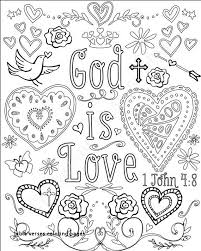Christian Coloring Sheets Inspirational Images Bible Verses Coloring
