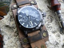 mens watchwatch men pilot vintage style leather watch ww2 mens watch watch men pilot vintage style leather watch ww2 style goriani