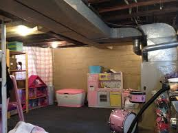 unfinished basement ideas. Basement Refinishing | Unfinished Ideas How To Decorate Walls T