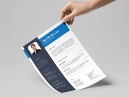 Click create and start editing the template in ms word. Rush Modern Resume Template Ms Word Format Resumekraft
