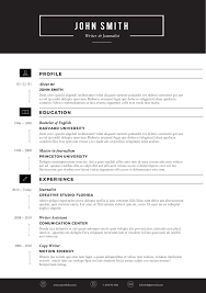 Best Resume Templates Free Sample Template Cover Letter And