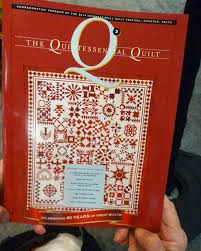 Come Quilt (Sue Garman): The Quilts and Houston - and more & ... the Houston quilt show. The cover photo was a picture of Barbara  Black's Red and White - By the Numbers quilt. It was gorgeous - and  pictures of it were ... Adamdwight.com