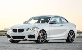 BMW Convertible bmw series 2 coupe : BMW 2-series Reviews | BMW 2-series Price, Photos, and Specs | Car ...