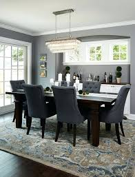 beautiful dining room carpet elegant rug size for decorating astonishing with dark wood floors patterned l
