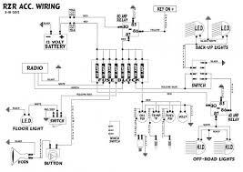 2011 polaris wiring diagram 2011 wiring diagrams