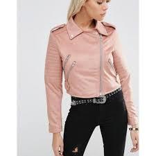 suede biker jacket for women women stylish jackets