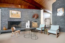 Marvelous Mid Century Modern Interior Design Characteristics Images  Inspiration