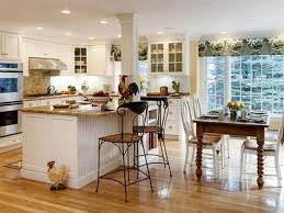 Contemporary Kitchen Design Ideas Country Style Modern Concept Decorating To Inspiration