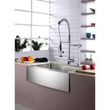 fancy design farmhouse faucet kraus khf200 33 kpf1602 ksd30ch stainless steel kitchen sink chrome faucets bathroom moen