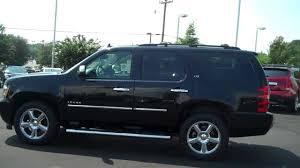 2013 Chevrolet Tahoe LTZ Black, Rock Hill, SC 29732 Burns ...