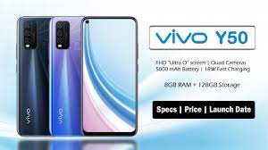 Vivo Y50 is Official - Specifications | Hands On