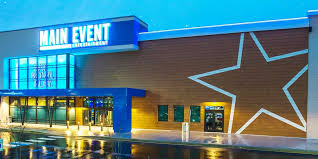 Main Event Bowling Alley Arcade Venue Coming To Mall Of Louisiana
