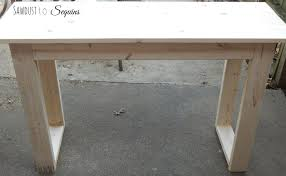 diy sofa table ana white. Diy Sofa Table. Delighful Table Couch Ana White Rustic Console Free Dining Plans P