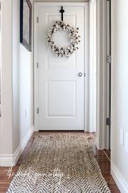 black rug runners for hallways inspirational 322 best home ideas images on